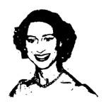 ritratto-principessa-margareth-inghilterra-rivalta-trebbia