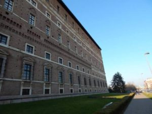 Palazzo Farnese-Piacenza