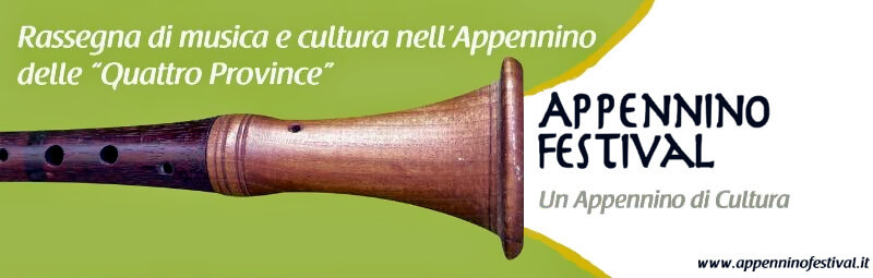 Manifesto Appennino Festival