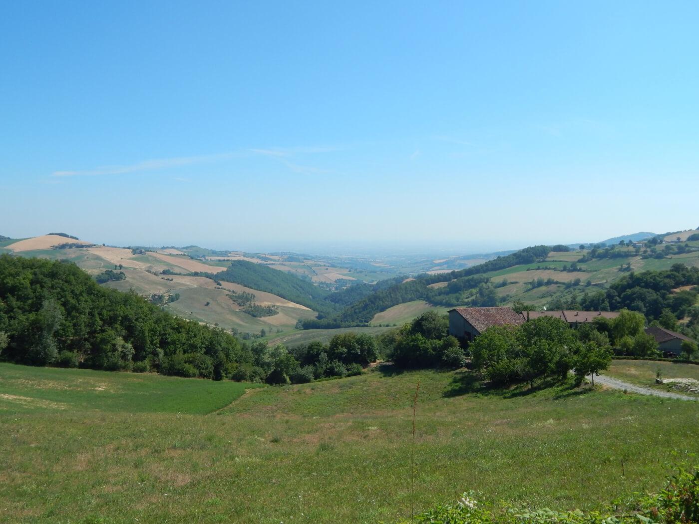 Val Luretta