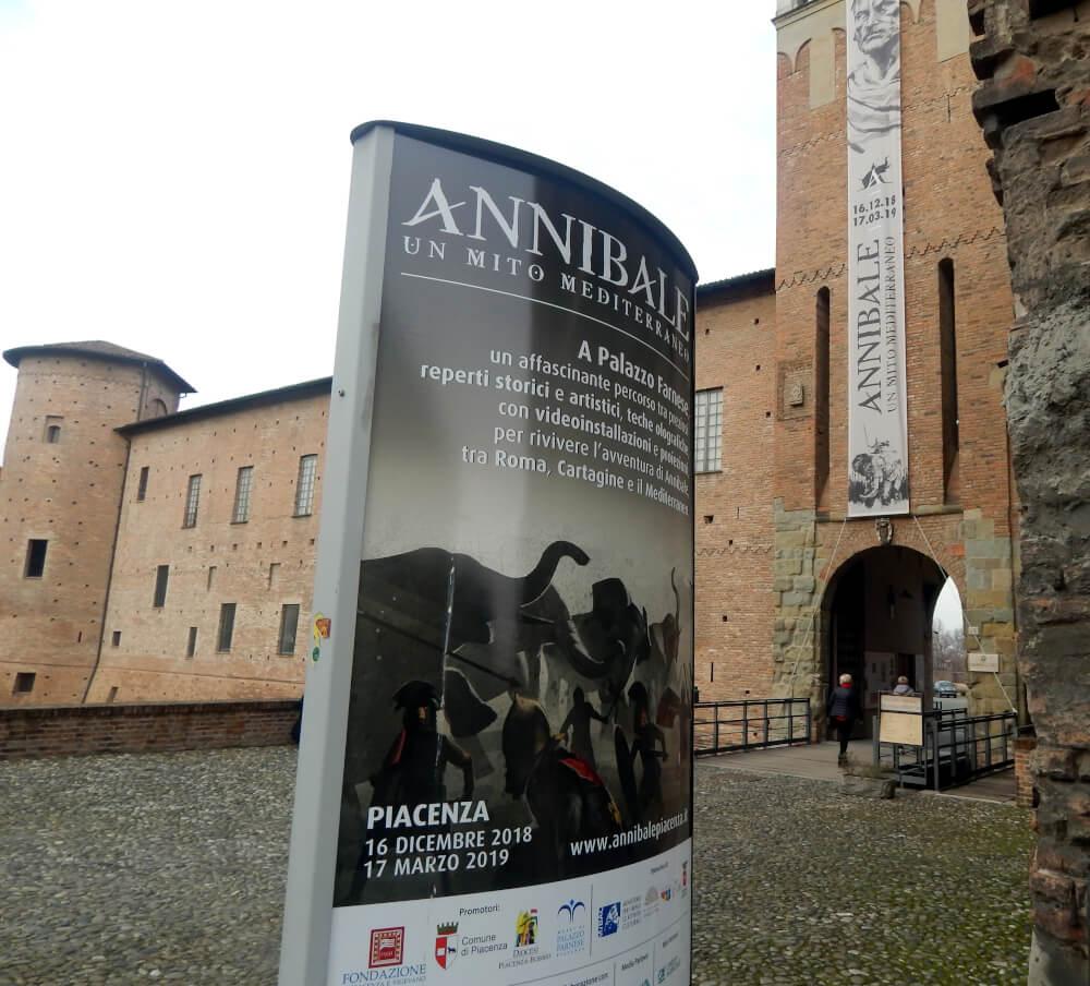 Ingresso Mostra Palazzo Farnese