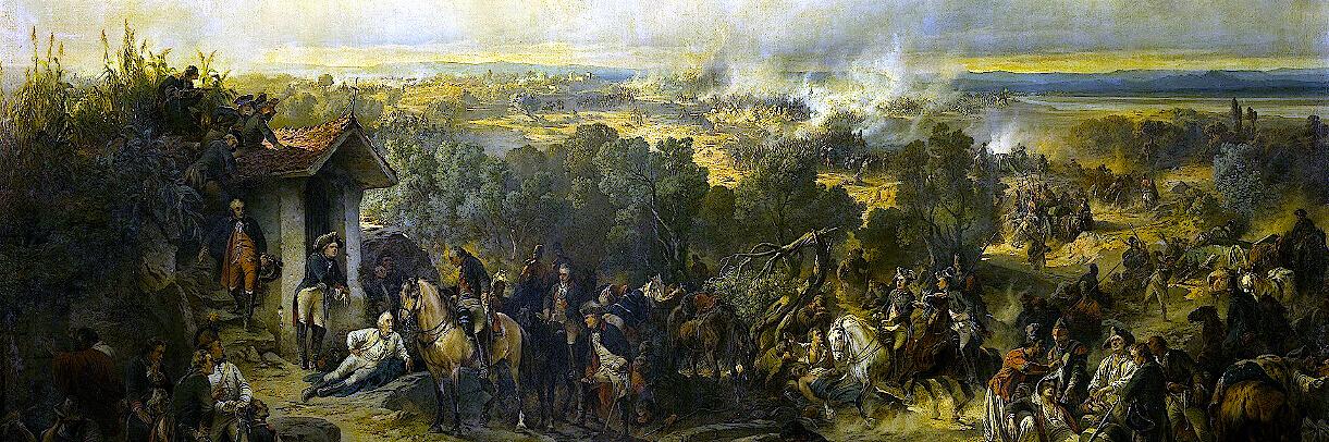 Battaglia del Trebbia giugno 1799 (Alexander Kotzebue)